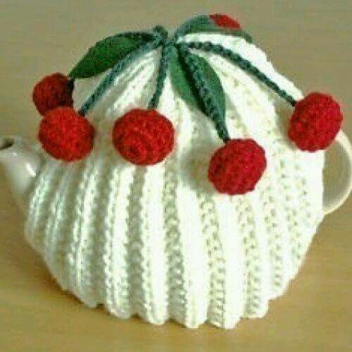 Pin de Denise Heelan en Tea cosies | Pinterest