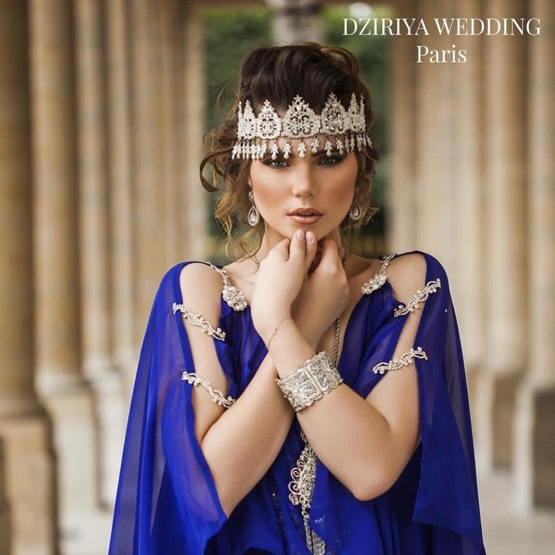 10k Likes, 96 Comments - Dziriya Wedding Paris ...