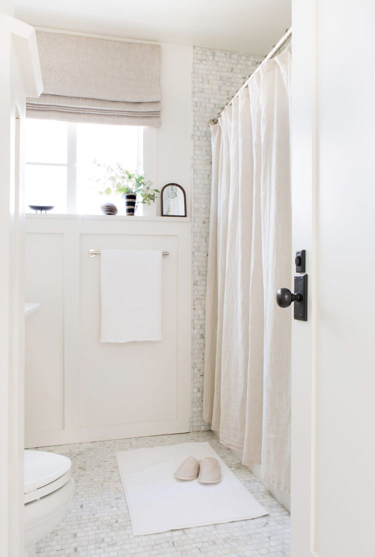 Friday Link Love (Cottage and Vine) | Bathroom windows, Window and Bath