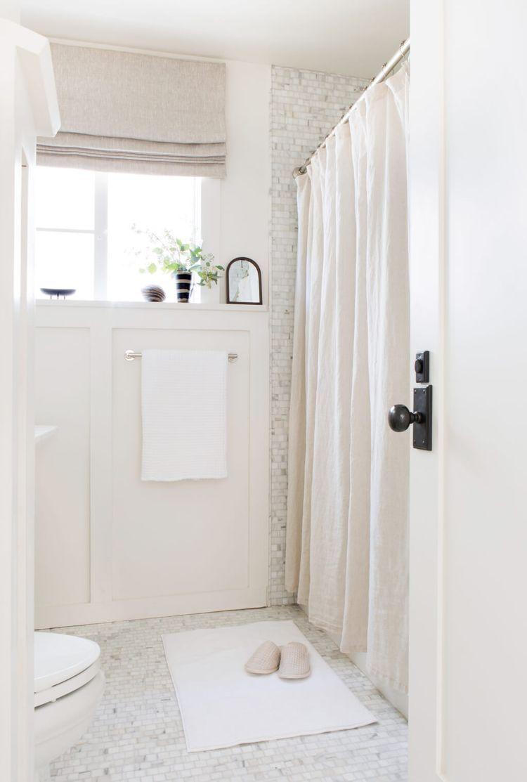Friday Link Love (Cottage and Vine)   Bathroom windows, Window and Bath