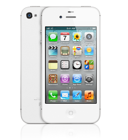Ah... the iPhone 4s.. despite what others might think, I still believe it will be an evolutionary (not revolutionary) product in the smartphone market.  The Voice Assistant has the potential to bring smartphones to a whole new level of service.