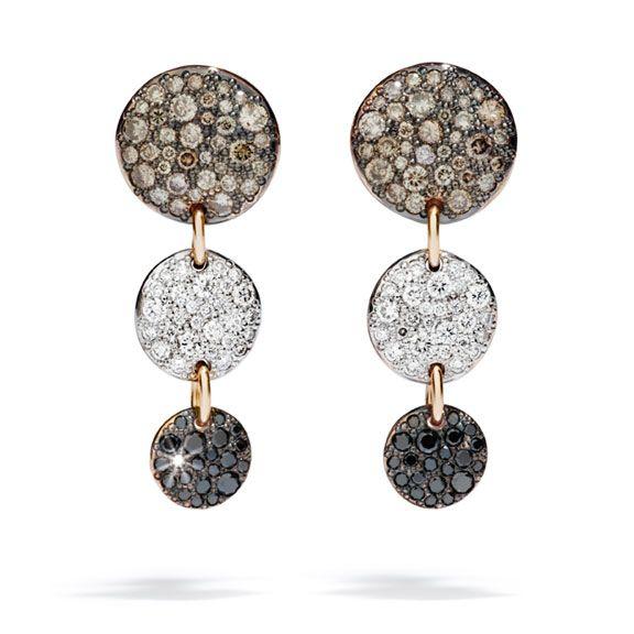 Pomellato-Sabbia-earrings