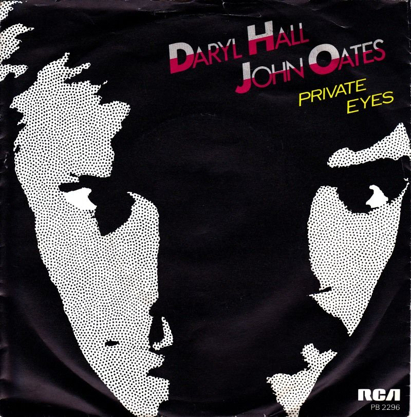 Listen To Hall Amp Oates Isolated Vocals For Private Eyes