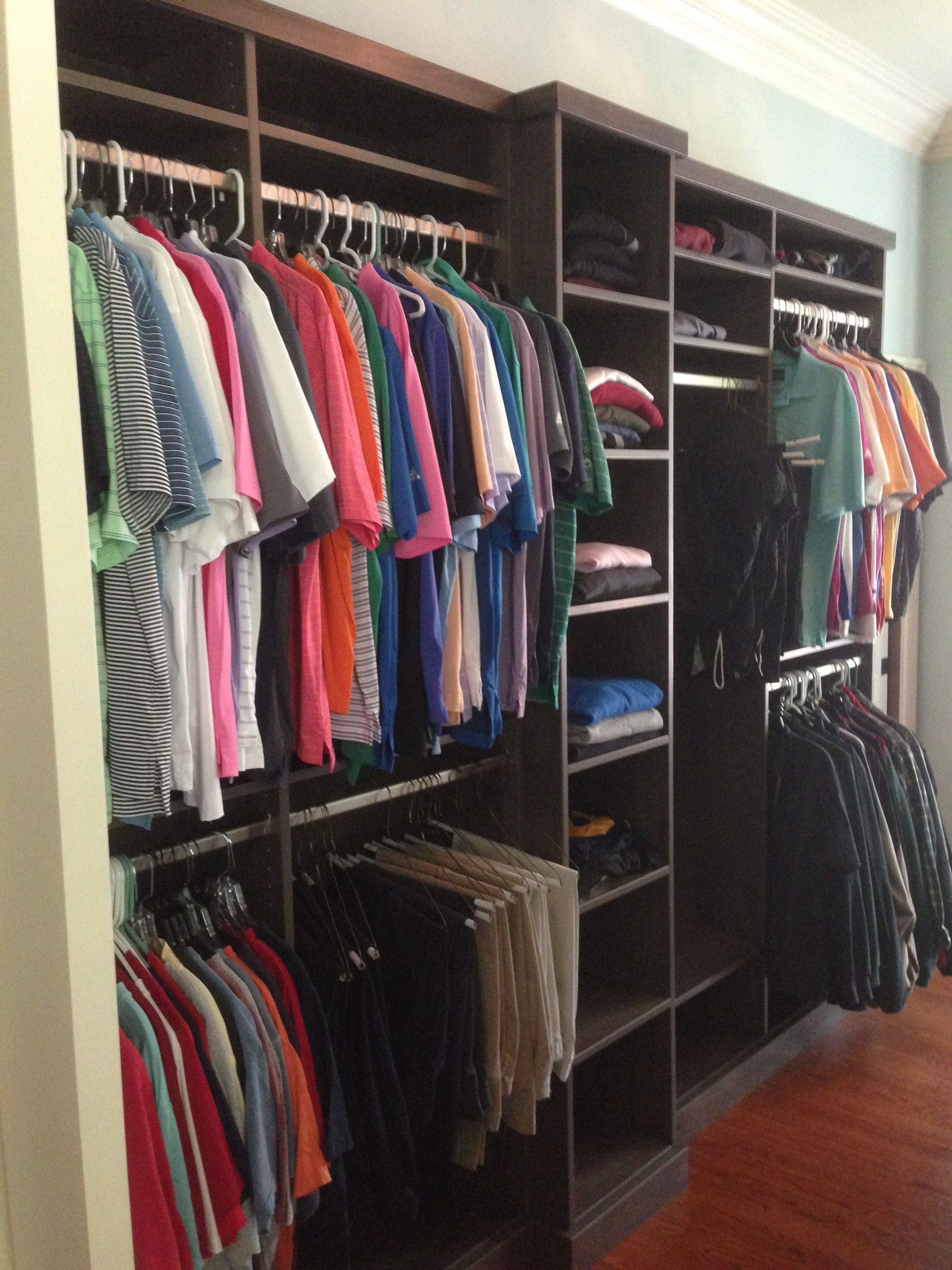 Delicieux Closet Creations Raleigh, N.C. Built This Custom Closet!