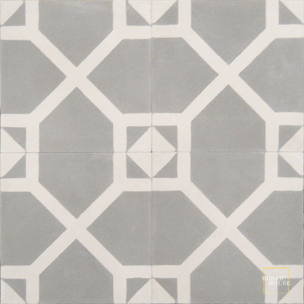 Consider Cement Tile Would Probably Be Much More Affordable But - Affordable encaustic tiles