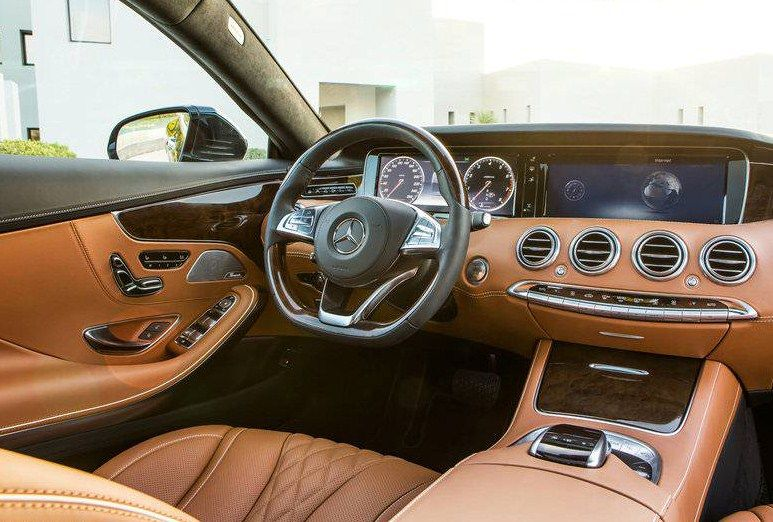 2015 Mercedes Benz S Class Coupe Specs Review And Price With
