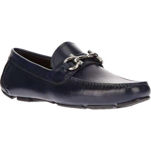 e9534adf6510ab Men s Farragamo loafer Driving Shoes