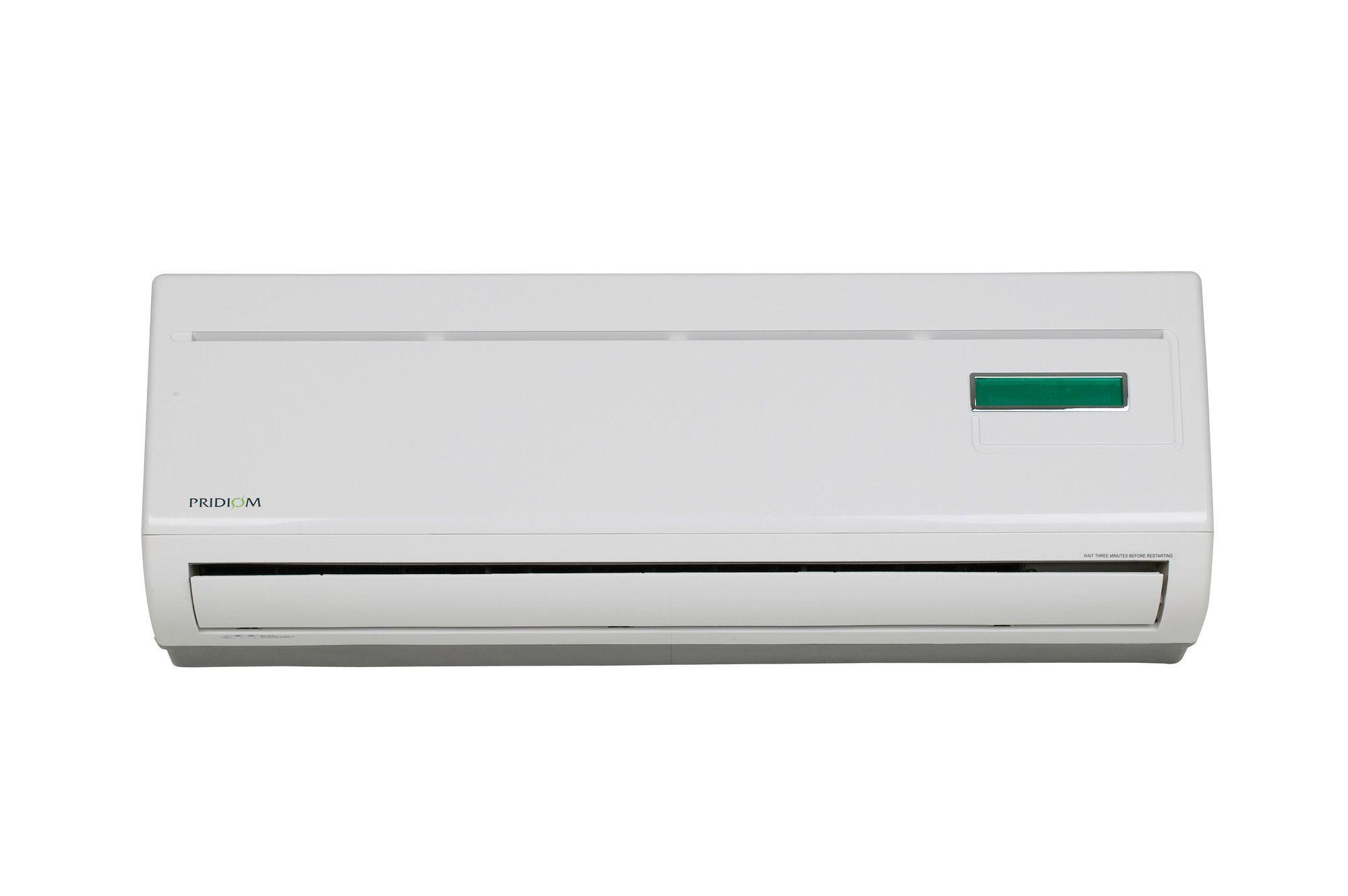 Single Zone Inverter 9000 Btu Energy Efficient Air Conditioner