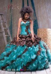 A22 220 Quinceanera Dresses [A22 220] - $729.60 : Texas Divas Boutique, Your Diva Headquarters!
