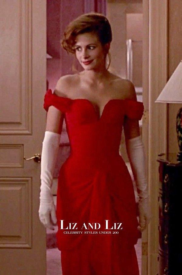 45++ Pretty woman red dress ideas ideas in 2021