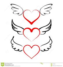Image Result For Heart With Wings Tatuaje Corazon Con Alas Corazon Con Alas Tatuaje De La Vieja Escuela