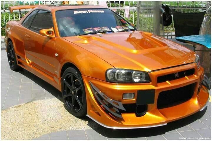Pin by Beverly Rayburn on mustang cars Skyline gtr r34