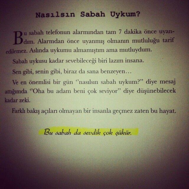 Ahmet Batman Sabah Uykum Batman Sozleri Ozlu Sozler