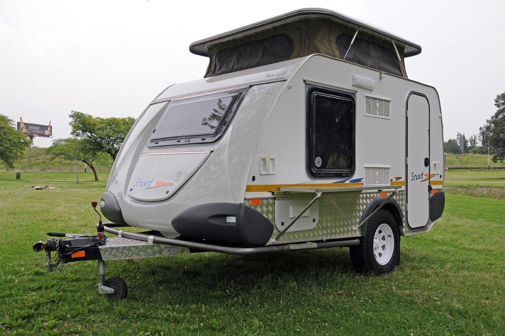 Offroad Caravan - 4x4 Community Forum