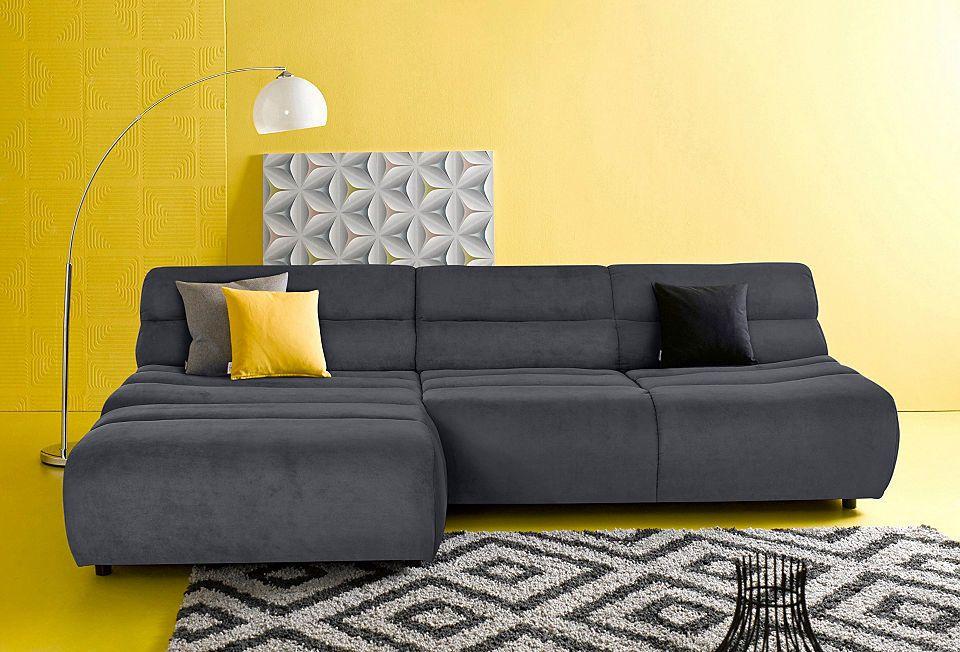 sitmore Polsterecke Jetzt bestellen unter   moebel - wohnzimmer sofa braun