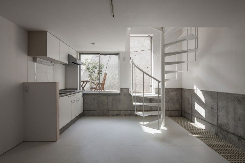 House Isogo by Be-Fun Design (10)