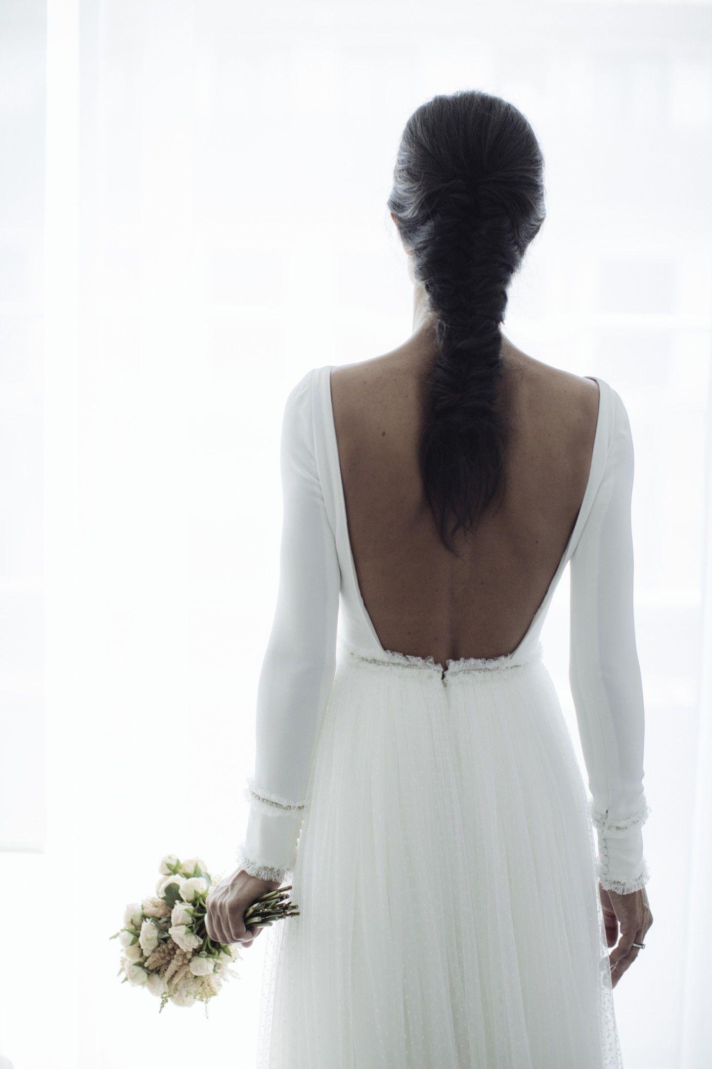 Una novia pseudo francesa | Wedding