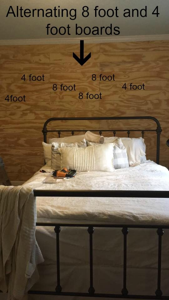 Inexpensive Bedroom Makeover