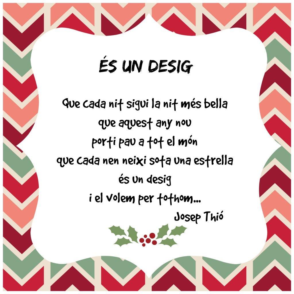 Pin De Esfeliu P3 En Nadal