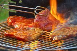 La carne aumenta il rischio di Alzheimer Uno studio americano rimette in luce i rischi legati al consumo di carne