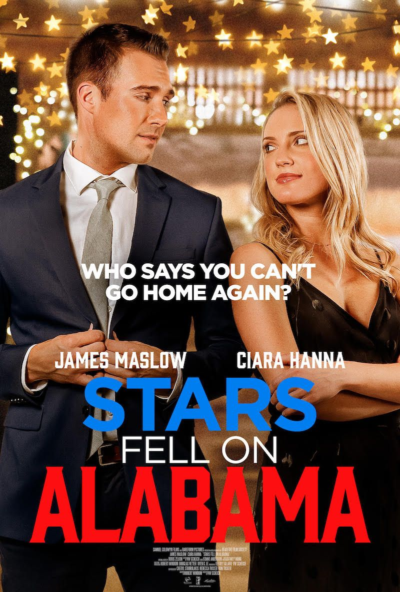 Preview Rom Com Stars Fell On Alabama With James Maslow Ciara Hanna Coming In January Appletvplus Trailer James Maslow Romantic Comedy Alabama