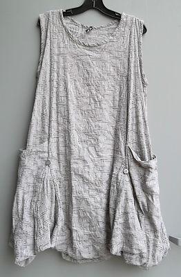 b5c934281bde NEW Summer Dress Sale Dress TO Kill Artsy Jane Mohr Lagenlook | eBay ...