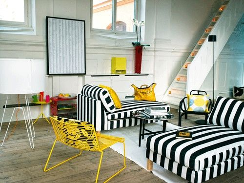 1000 images about pattern love stripes on pinterest geometric black and white striped furniture