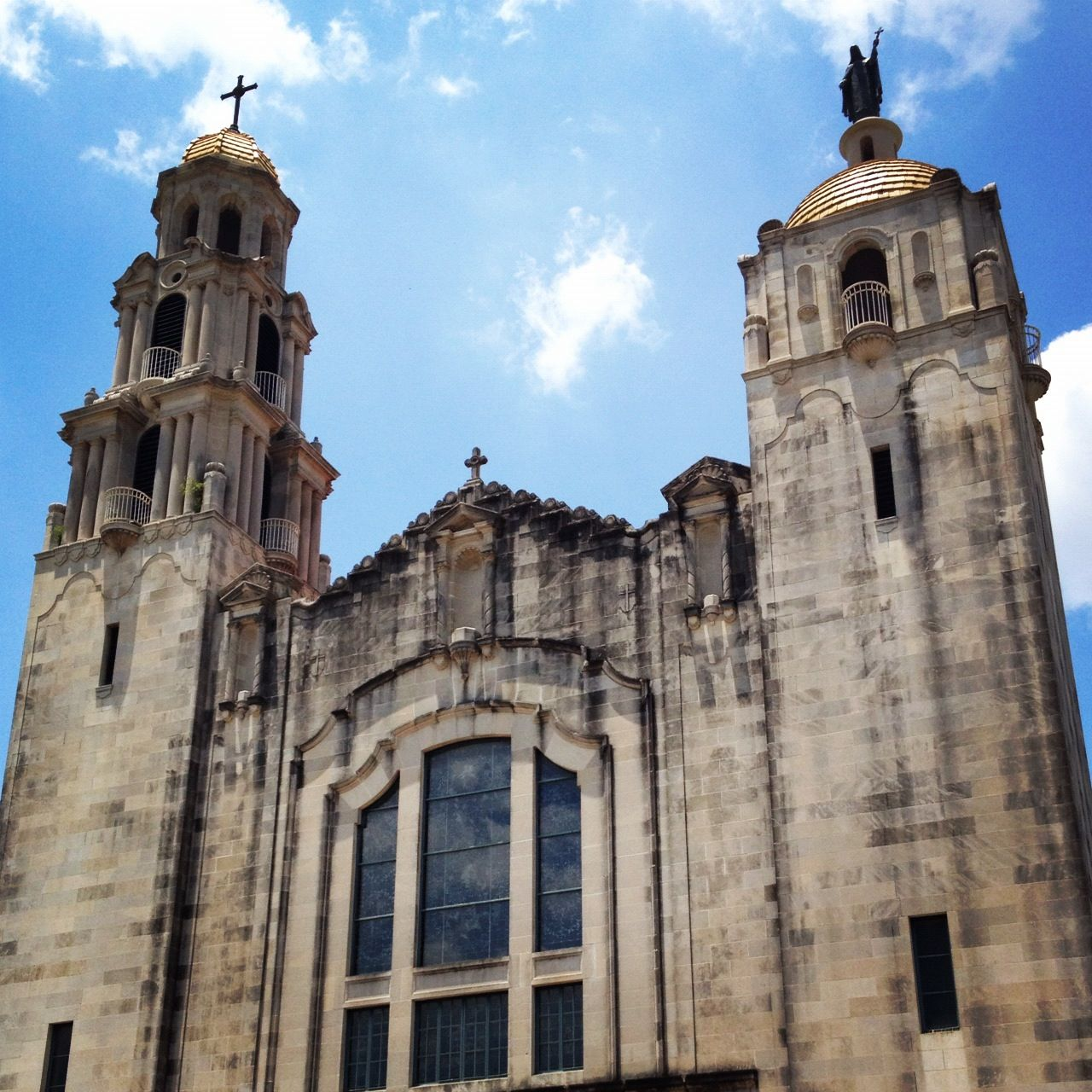 Basilica of the National Shrine of the Little Flower, San