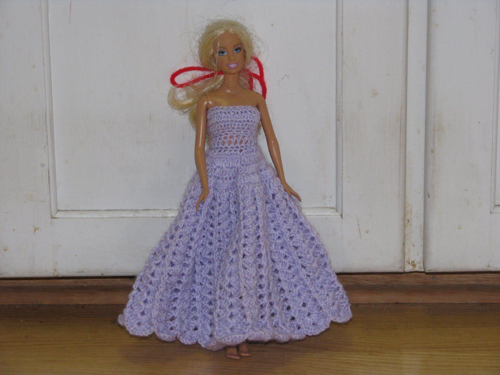 Crochet barbie gowns bing images barbie clothes pinterest crochet barbie gowns bing images bankloansurffo Choice Image
