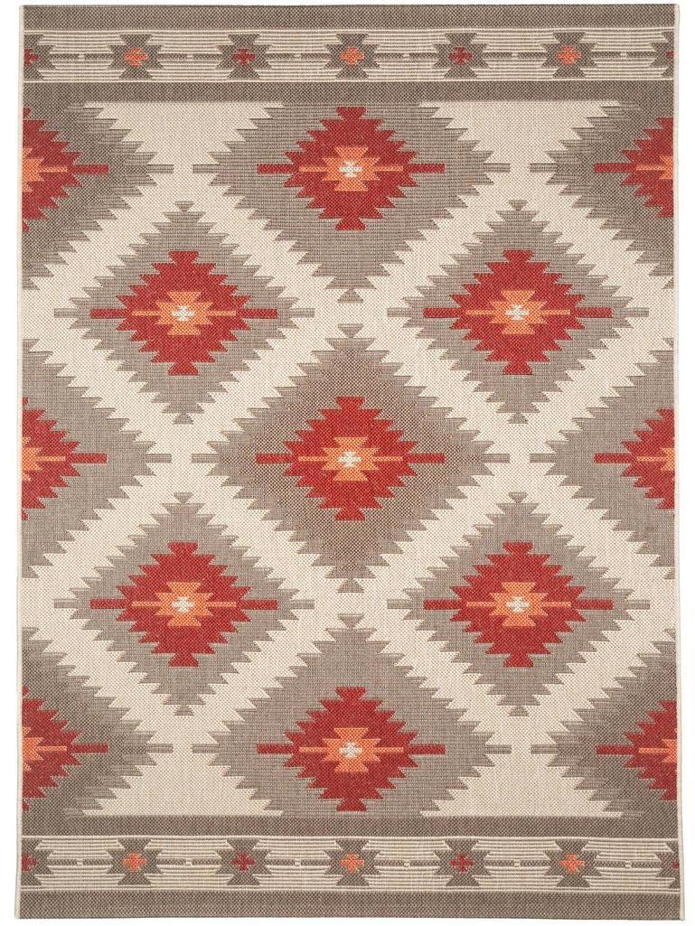 benuta in outdoor teppich star kilim rot 200x290 cm kaufen teppiche pinterest outdoor. Black Bedroom Furniture Sets. Home Design Ideas