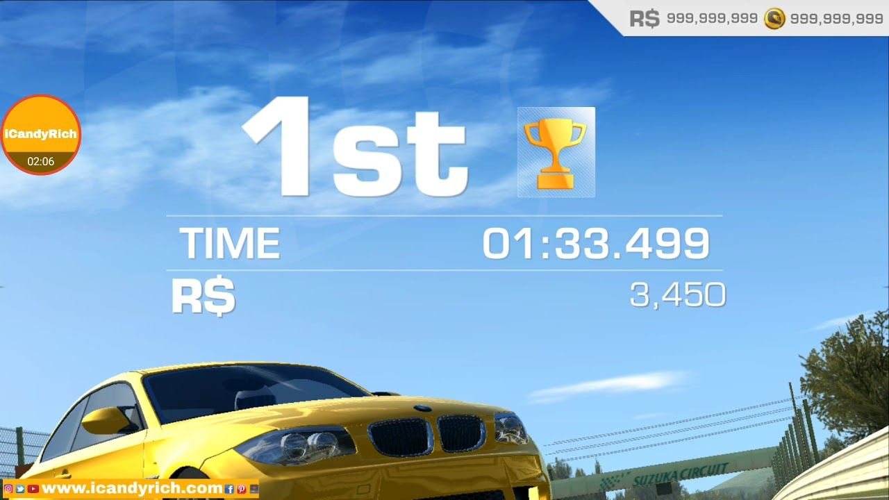 Real Racing 3 Gameplay 2 Bmw 1 Series M Coupe Pure Stock Challenge