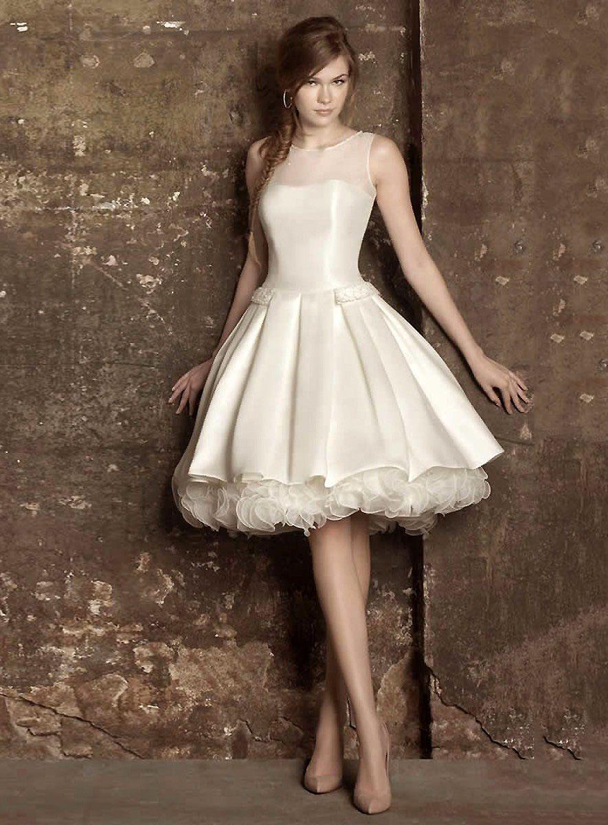 ivory wedding dress australia