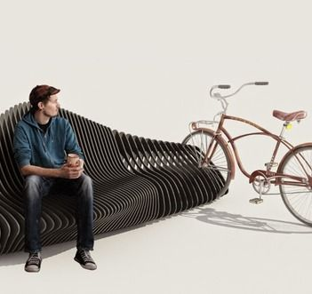furniture design future - Google-Suche