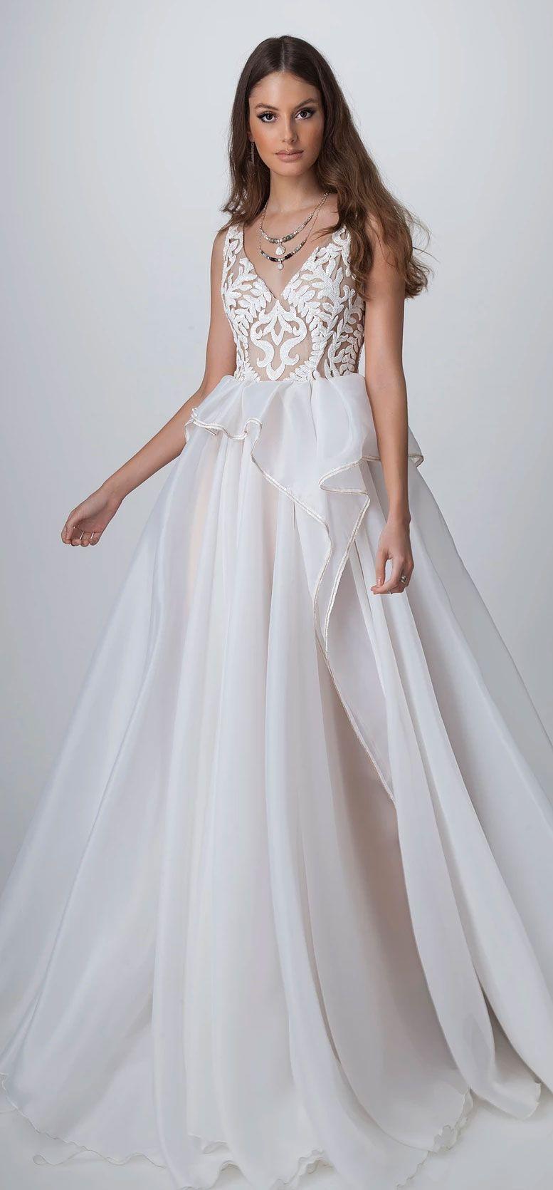 33+ What is boho style wedding dress ideas in 2021