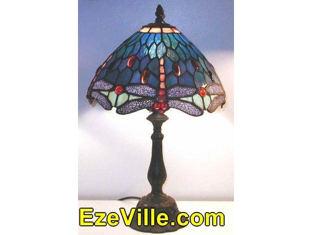 Awesome Tiffany Lamps Qvc Uk | Tiffany lamps | Pinterest