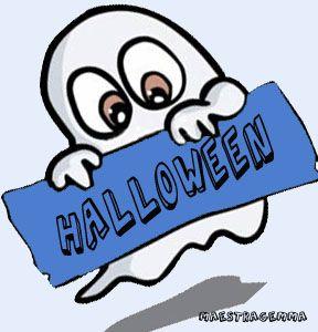 Halloween lavoretti per halloween per bambini halloween for Maestra gemma diritti dei bambini