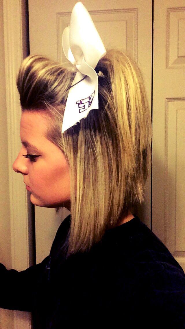 Pin En Cheerleading