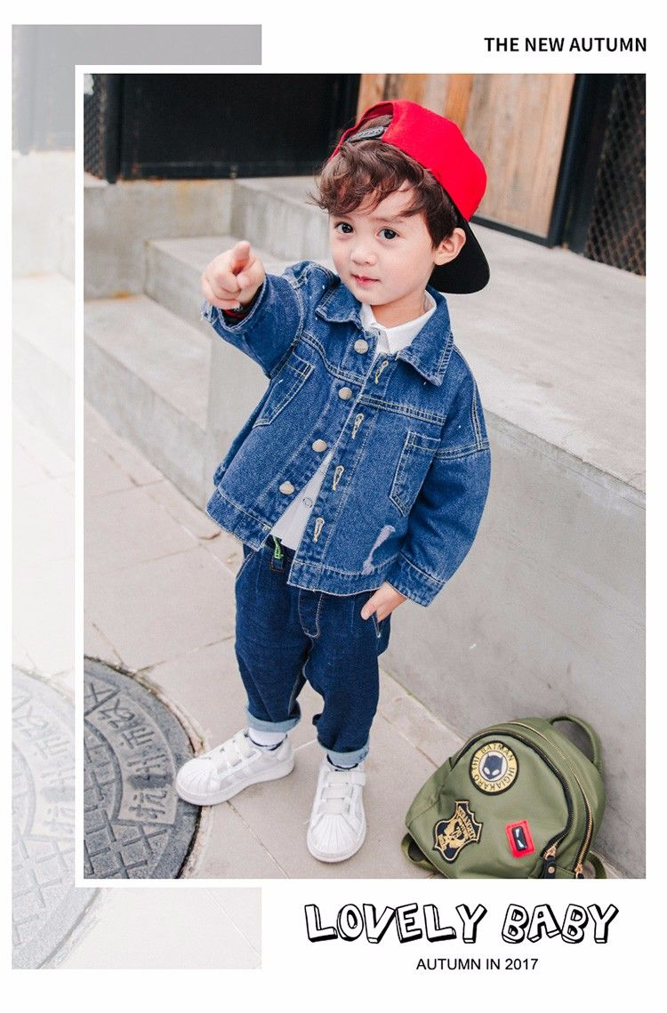a851945d0ca3 F166274 2017 Hot New Products Fashion Nova Clothing Denim Jacket ...