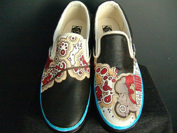 personalizar zapatillas vans