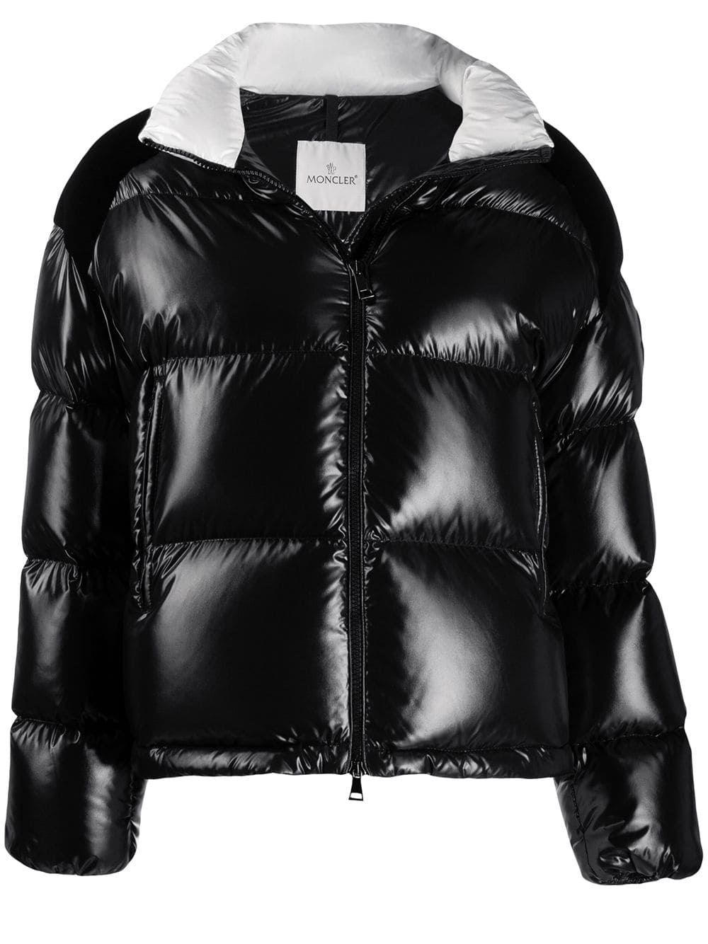 Moncler Chouelle Quilted Puffer Jacket Farfetch