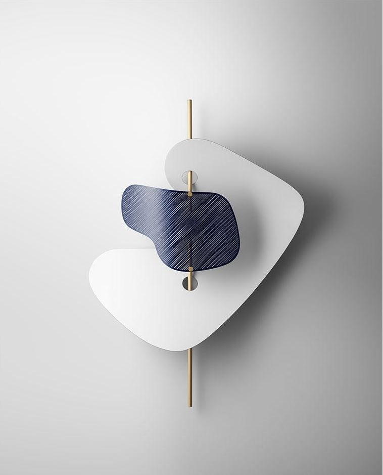 Casting Cosmic Effects With Doshi Levien S First Studio Range Lampe Design Luminaire Luminaire Design