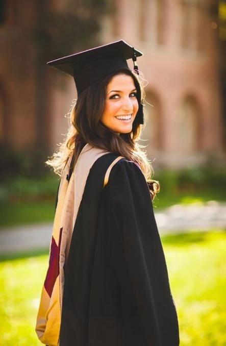 66+ New Ideas For Dress Graduation College Senior Portraits