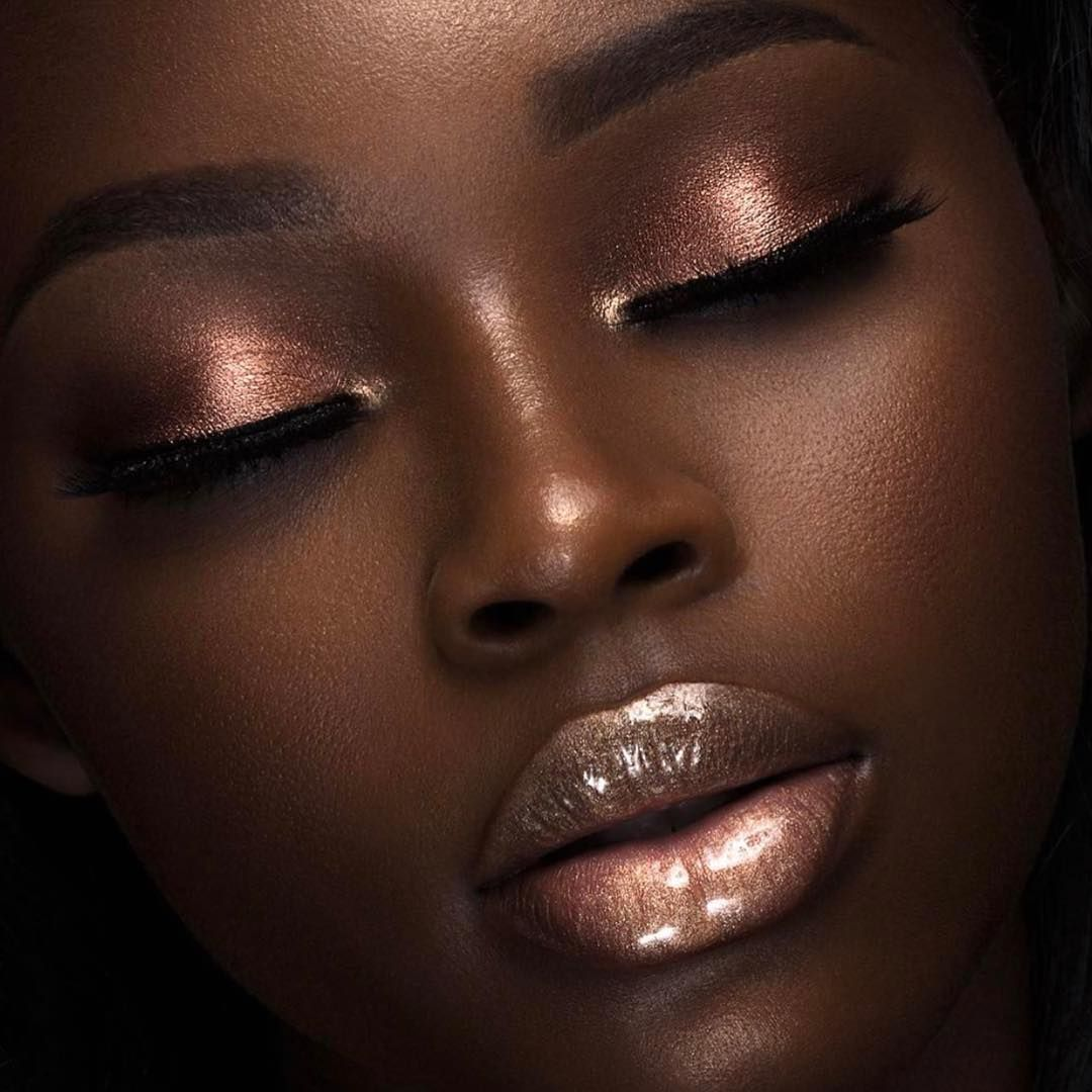 Dark Skin Women Darkskinwomen No Instagram Kiarapike -1160