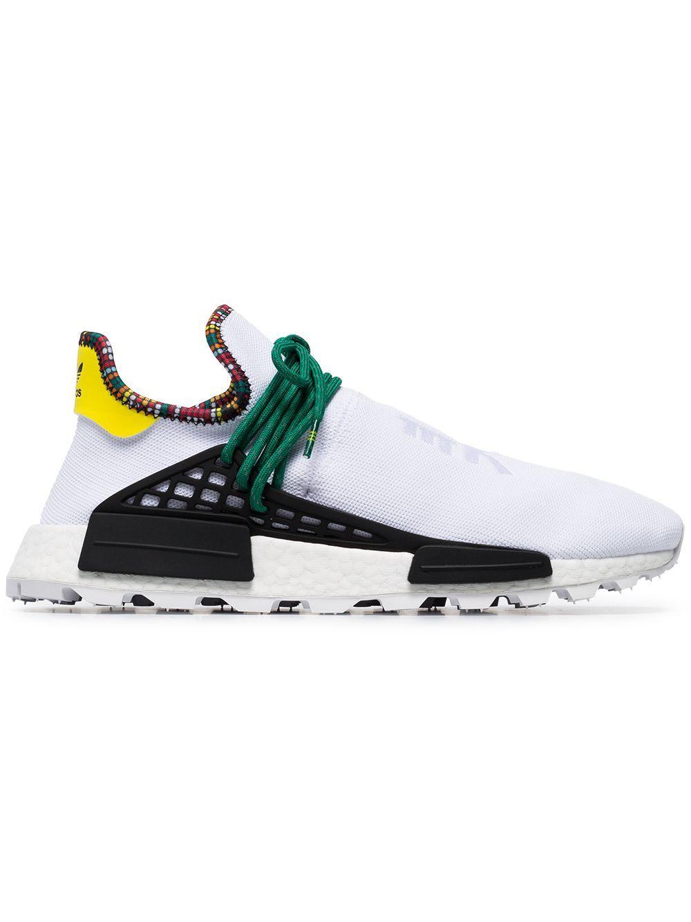 Adidas Originals Adidas By Pharrell