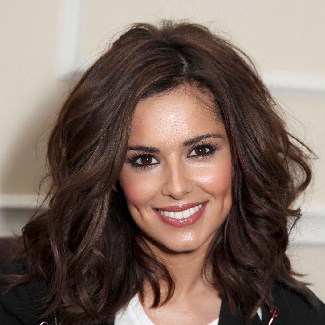 Cheryl Cole Wedding Hairstyle: Coiffure, Styles De Coiffures