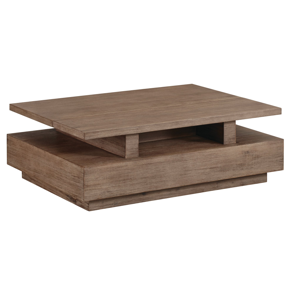 Rustic Brown Lift Top Coffee Table With Storage Slade Rc Willey Furniture Store Coffee Table 3 Piece Coffee Table Set Coffee Table With Casters [ 1000 x 1000 Pixel ]