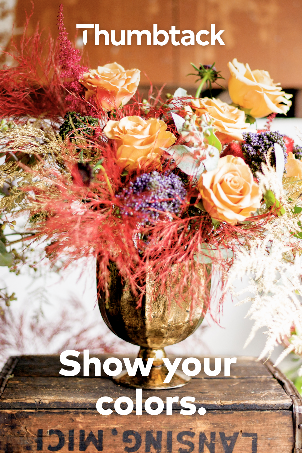 You Picked Your Colors Now Pick A Florist To Bring Them To Life Download Thumb Wedding Reception Places Traditional Wedding Decor Wedding Reception Locations