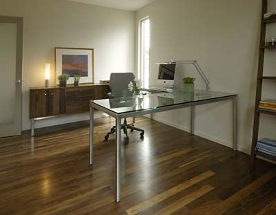 Home office - modern