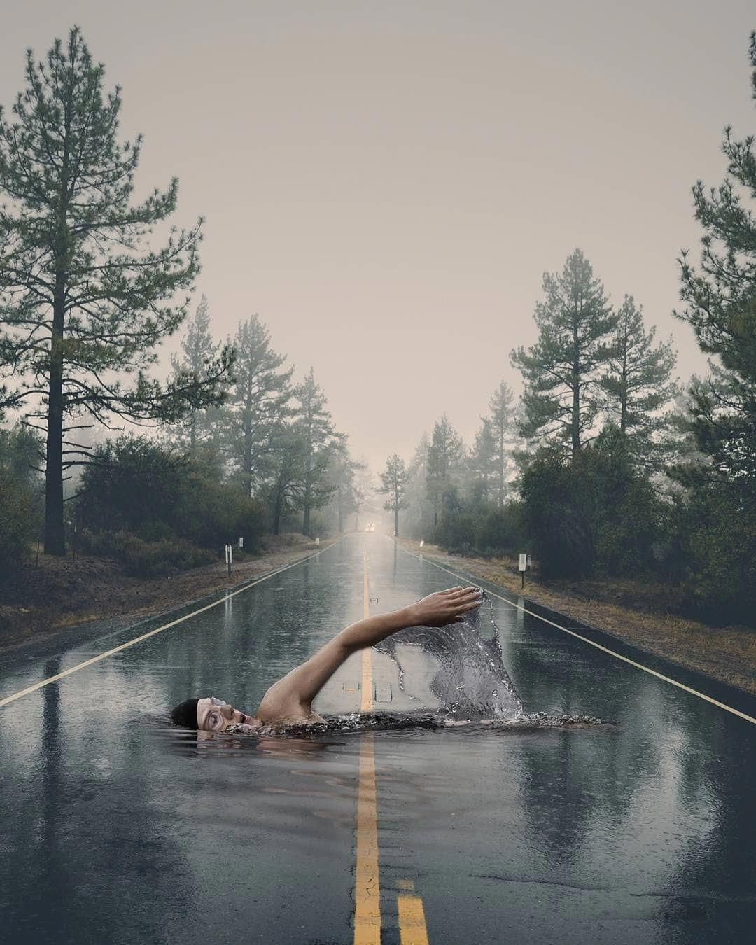 Super Good Photoshop Actions Smoke Photoshop For Beginners Photo Editing Photoshop Art Very Surrealism Photography Illusion Photography Conceptual Photography