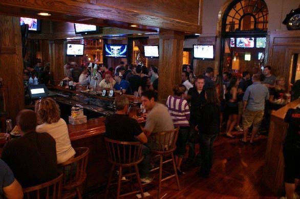 Anchor Bar 450 W Fort St Detroit Detroit Bars Detroit